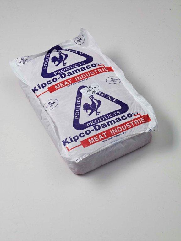 20kg Multivacs Kipco-Damaco packaging