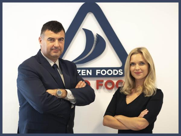 start damaco foods poland sales office damaco group Daniela Skiba - Kuzemczak Marek Kepczynski