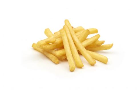 Frozen French fries 7x7mm premium crunch A Grade Bistro Belgique Brand