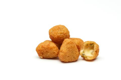 Frozen Chili cheese nuggets A Grade Various Brands