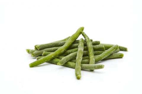 Frozen Green Beans Whole or Cut (3-4cm) A Grade Kipco-Damaco Brand