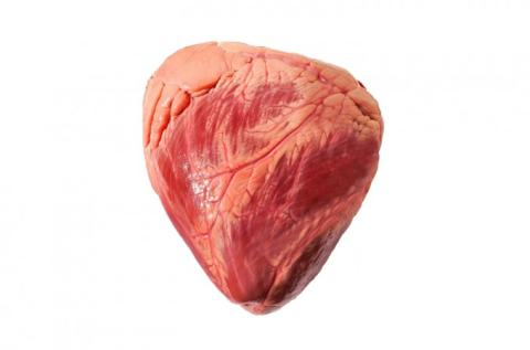Frozen Beef Hearts A Grade Various Brands
