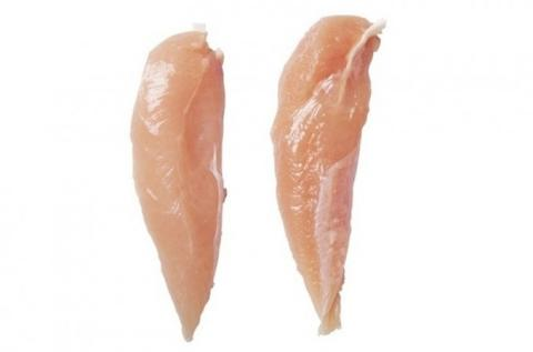 Frozen Chicken Inner Fillets A Grade Various Brands
