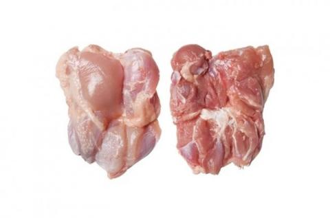 Frozen Chicken Leg Meat A Grade With or Without Skin Various Brands