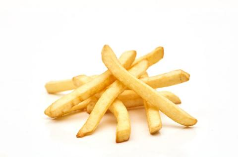 Frozen Potato French Fries 9x9mm A, B or Standard Grade Bistro Belgique Brand Damaco Brand ​​​​​​​Pico Brand