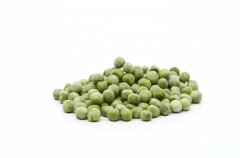 Frozen Green Peas Fine, Very Fine, Medium Fine A Grade Damaco Brand