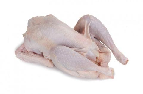 Frozen Whole Hens A Grade Various Brands