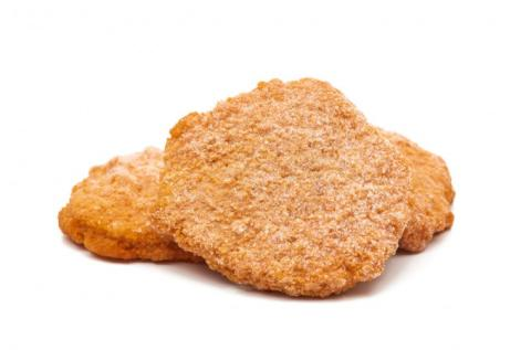 Frozen Turkey steak Breaded or Battered A Grade