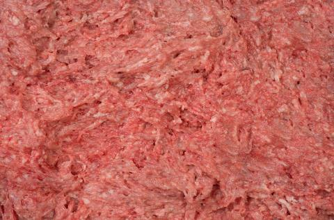 Chicken baader meat for processing Kipco-Damaco brand